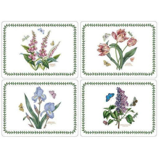 Pimpernel Botanic Garden Placemats Set of 4 - Simply Utopia