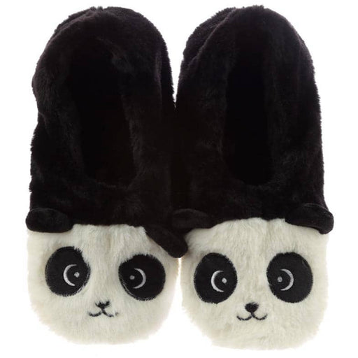 Toesties Heat Wheat Pack Warmer Slippers - Pandarama - Simply Utopia