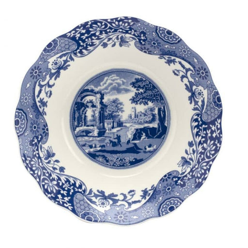 Spode Blue Italian 250th Collection Daisy Bowl - Simply Utopia