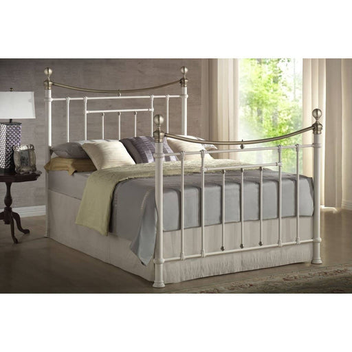 Bronte Bed - Simply Utopia
