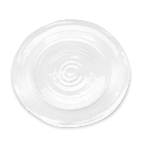 Sophie Conran for Portmeirion White Plate 6 inches Set of 4 - Simply Utopia