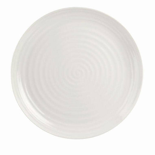 Sophie Conran for Portmeirion 10.5 Inch Coupe Plate Set of 4 - Simply Utopia