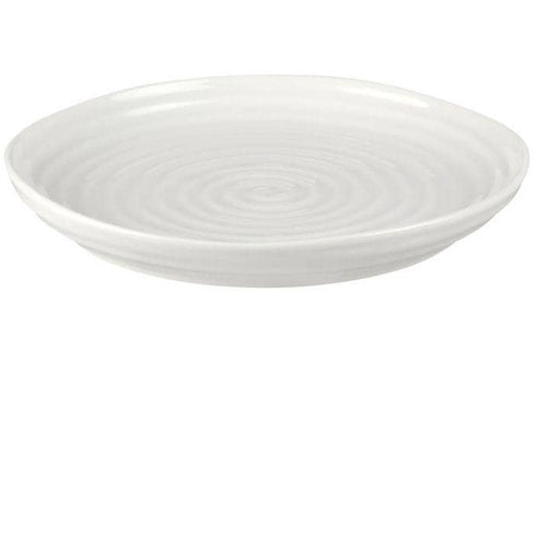Sophie Conran for Portmeirion 6.5 Inch Coupe Plate Set of 4 - Simply Utopia