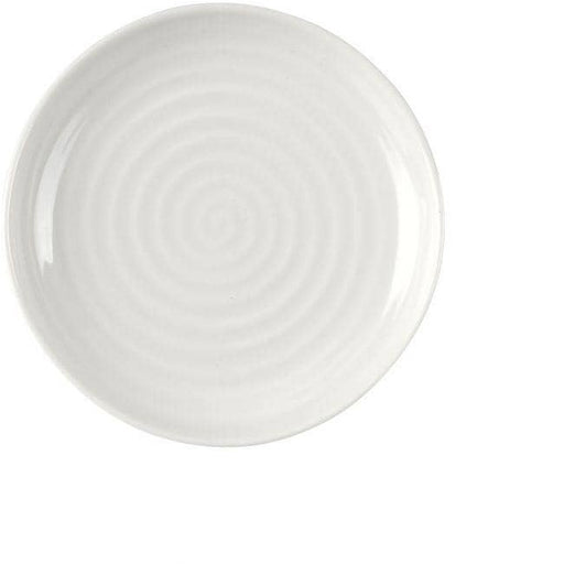 Sophie Conran for Portmeirion 4 Inch Coupe Plate Set of 4 - Simply Utopia