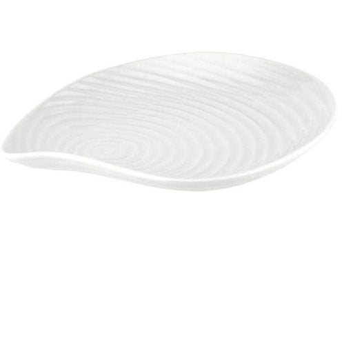 Sophie Conran for Portmeirion Shell Shaped Plates Set of 4 - Simply Utopia