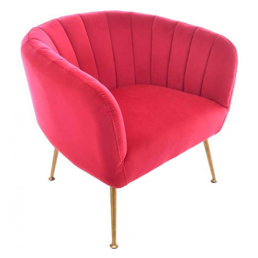 Cromarty Tub Chair - Simply Utopia