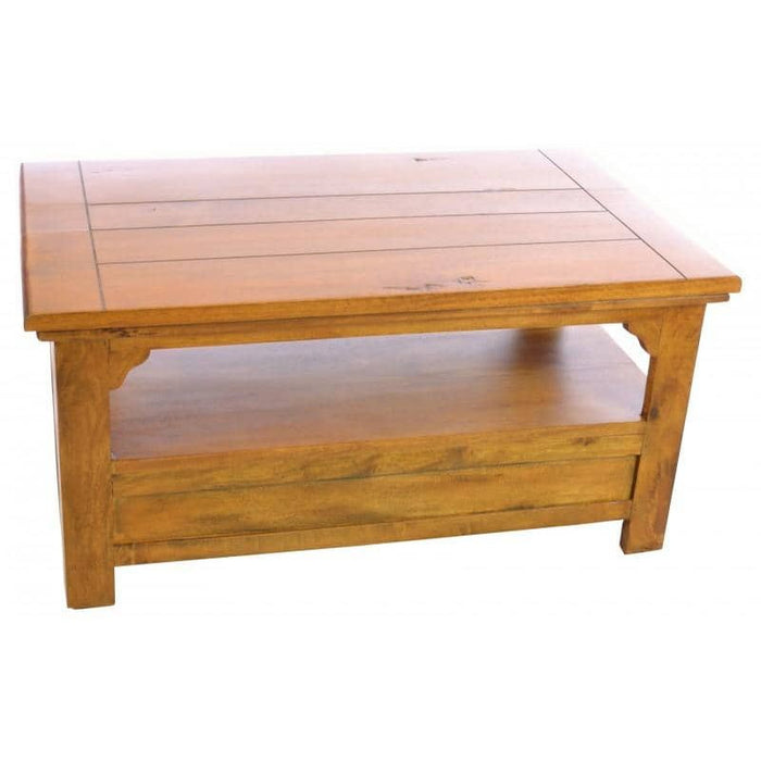 East Indies Coffee Table - Simply Utopia