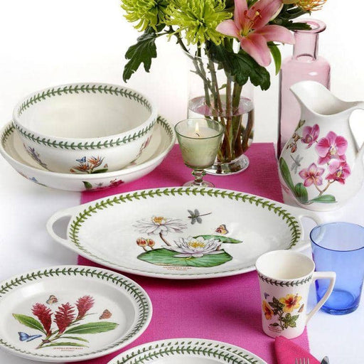 Pimpernel Exotic Botanic Garden Placemats Set Of 6 - Simply Utopia