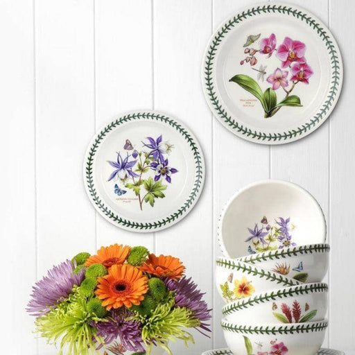 Pimpernel Exotic Botanic Garden Coasters Set Of 6 - Simply Utopia