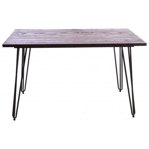 Fitzroy Small Rectangle Table - Simply Utopia