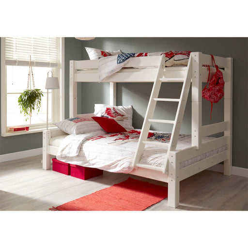 Harper Triple Bunk Bed - Simply Utopia
