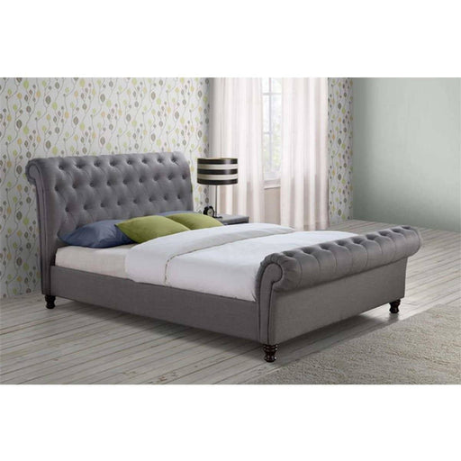 Castello Bed - Simply Utopia
