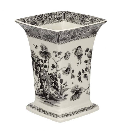 Spode Heritage - India Square Vase - Simply Utopia
