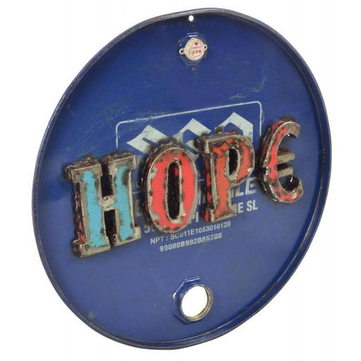 Hope Sign - Simply Utopia