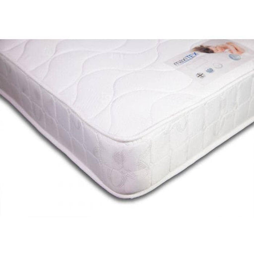Maxitex Premier Sprung 4ft Mattress - Simply Utopia