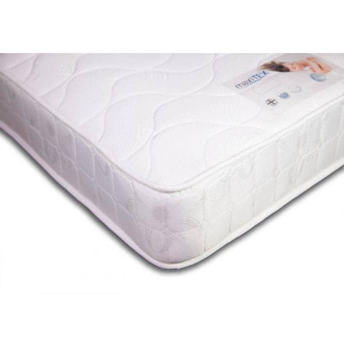 Maxitex Premium Pocket Sprung 4ft Mattress - Simply Utopia