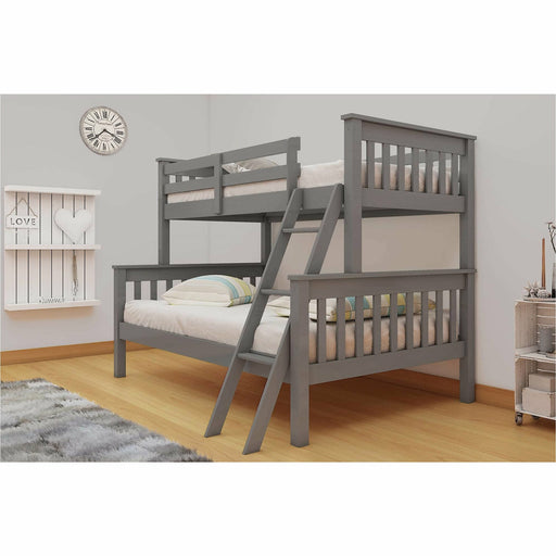 Dux Bunk Bed - 3' & 4'6 - Simply Utopia
