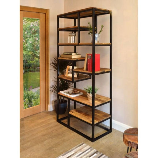 Old Empire Open Bookcase - Simply Utopia