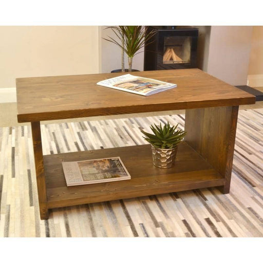 Oregon Coffee Table - Simply Utopia