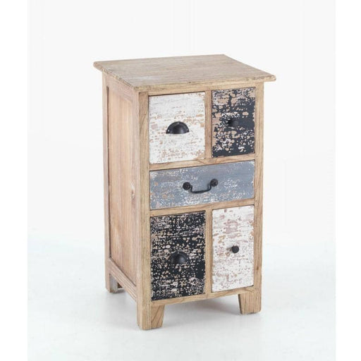 Piccadilly Small Chest of Drawers - Simply Utopia