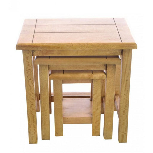 Plato Nest of Tables - Simply Utopia