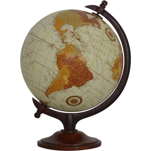 Small Vintage Globe - Simply Utopia