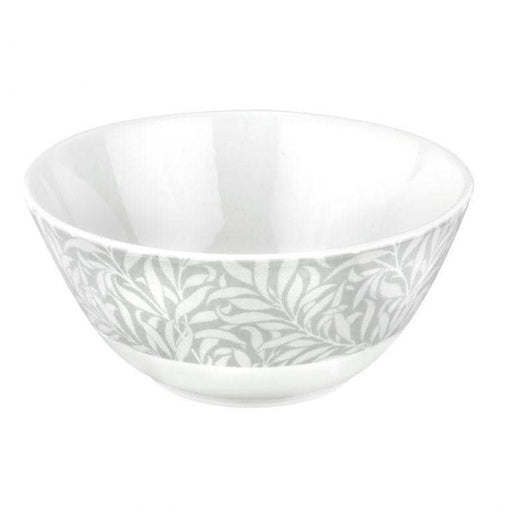 Spode Pure Morris Willow Bough 6 inch Candy Bowl - Simply Utopia