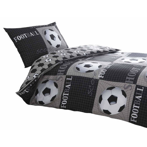 Shoot Duvet Set - Simply Utopia