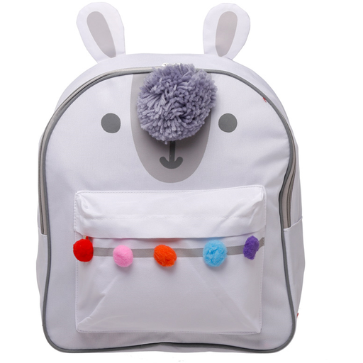 Llamapalooza Kids School Backpack - Simply Utopia