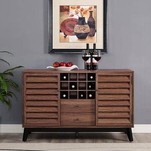 Vaughn Wine Cabinet / Sideboard - Simply Utopia