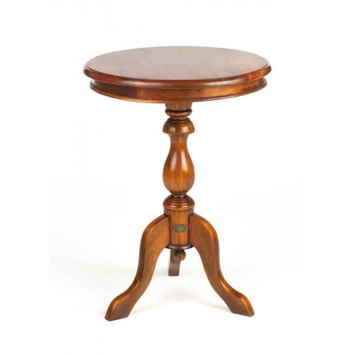 Victorian 50cm Wine Table - Simply Utopia
