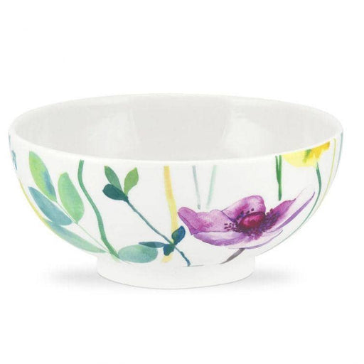 Portmeirion Water Garden Footed Bowl Set of 4 - Simply Utopia