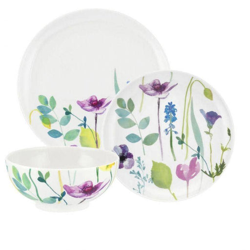 Portmeirion Water Garden 12 Piece Set - Simply Utopia