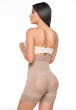 Load image into Gallery viewer, High Waist push up short shapewear