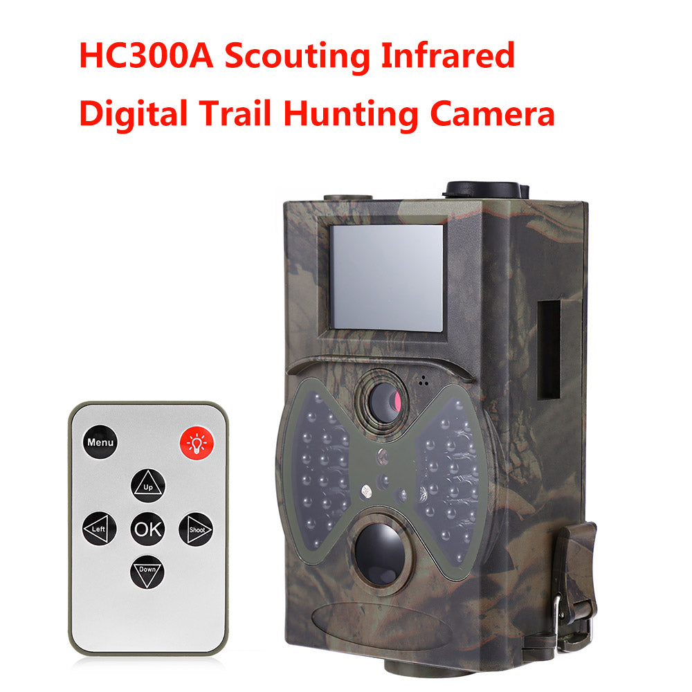 Professional Trail Cam 2.0