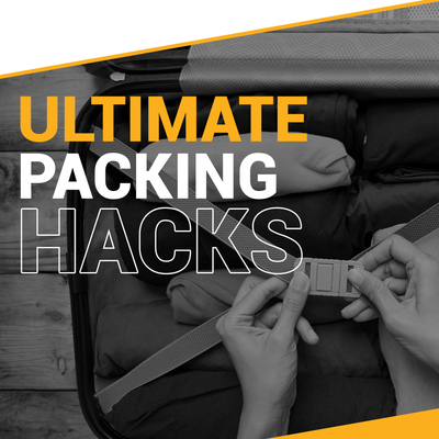 Ultimate Packing Hacks