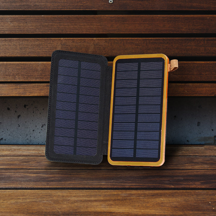 Infinity Solar Charger