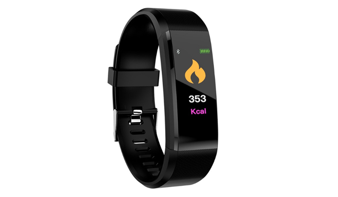 Motion 2 Fitness Tracker