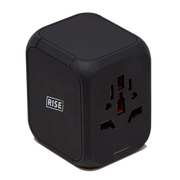 ONE Universal Travel Adapter