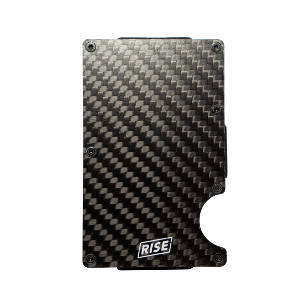 SHIELD Carbon Fiber Wallet
