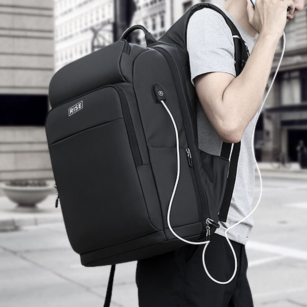 Laptop Backpack For Men & Women