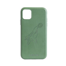 Load image into Gallery viewer, iPhone 11 - Seal Biodegradable Case - The Earth Case