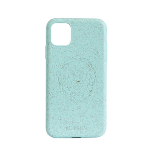 iPhone 11 - Lion Biodegradable Case - The Earth Case