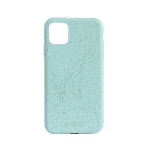 iPhone 11 - Seal Biodegradable Case - The Earth Case