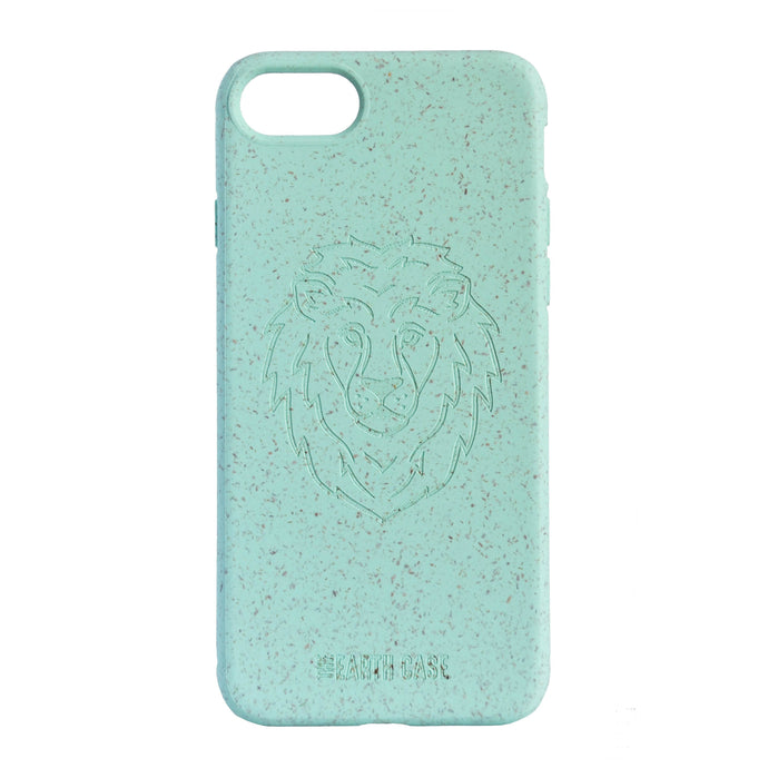 iPhone 7 / 8 / SE - Lion Biodegradable Case - The Earth Case