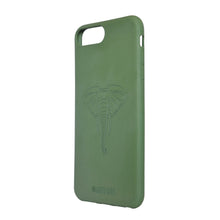 Load image into Gallery viewer, iPhone 7 Plus / 8 Plus - Elephant Biodegradable Case - The Earth Case