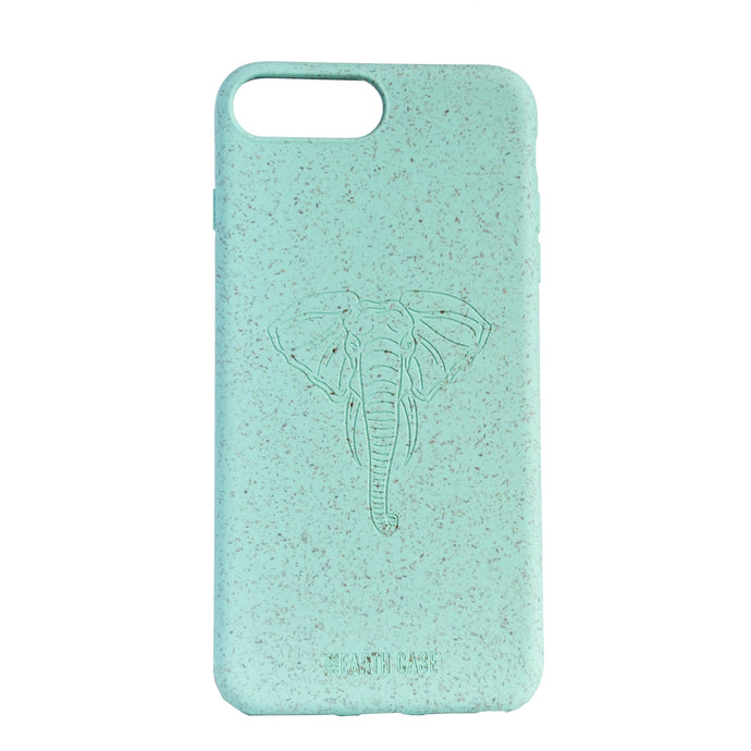 iPhone 7 Plus / 8 Plus - Elephant Biodegradable Case - The Earth Case