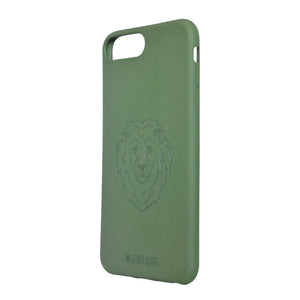 iPhone 7 Plus / 8 Plus - Lion Biodegradable Case - The Earth Case