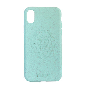 iPhone X / XS - Lion Biodegradable Case - The Earth Case