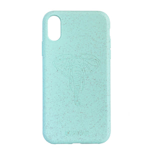 iPhone XR - Elephant Biodegradable Case - The Earth Case
